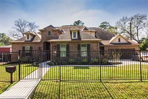 Houston Home at 9337 Greensward Road Houston , TX , 77080-7413 For Sale