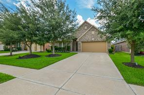 Houston Home at 2707 Misty Laurel Court Katy , TX , 77494-1793 For Sale
