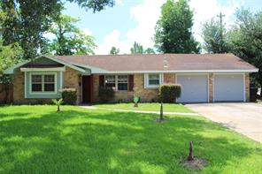 Houston Home at 9745 Long Branch Lane Houston , TX , 77055-6101 For Sale
