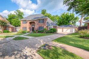 Houston Home at 1302 Indian Trail Drive Sugar Land , TX , 77479-6070 For Sale