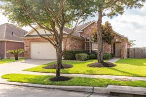 Houston Home at 4506 Aspen Leaf Lane Humble , TX , 77396-6110 For Sale