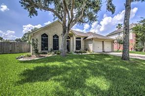 Houston Home at 3110 Webber Court Pearland , TX , 77584-9417 For Sale
