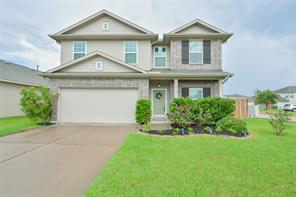 10927 Woodwind Shadows, Cypress, TX, 77433