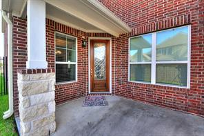 Houston Home at 26914 Wooded Canyon Drive Katy , TX , 77494-3993 For Sale