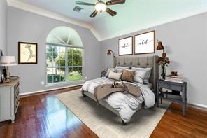 Houston Home at 12927 Dove Oaks Court Houston                           , TX                           , 77041-4297 For Sale