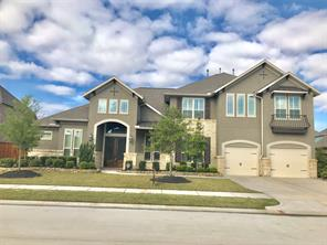 Houston Home at 10407 Sheldon Springs Drive Cypress , TX , 77433-4984 For Sale
