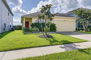 Houston Home at 4114 Barossa Valley Lane Katy , TX , 77449-0226 For Sale