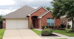 Houston Home at 23210 Prairie Lily Lane Katy , TX , 77494 For Sale