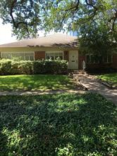 Houston Home at 3742 Childress Street Houston , TX , 77005-1112 For Sale