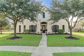 Houston Home at 3516 Lauren Trail Pearland , TX , 77581-8835 For Sale