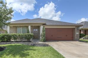 Houston Home at 1711 Cadbury Castle Lane Fresno , TX , 77545-1701 For Sale
