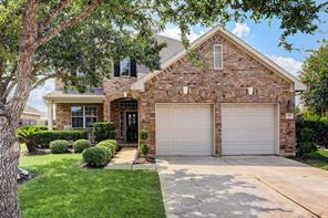 Houston Home at 3203 Mossy Bend Lane Pearland                           , TX                           , 77581-2558 For Sale