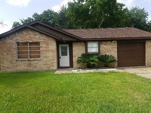 Houston Home at 16918 Blairwood Drive Houston , TX , 77049-1102 For Sale