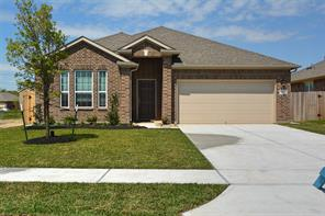 10031 Eagle Pines, Baytown, TX, 77521