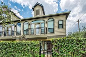 Houston Home at 1517 Paige Street Houston , TX , 77003-4514 For Sale