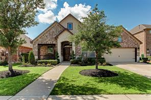 Houston Home at 19514 Keesey Creek Circle Cypress , TX , 77433-3971 For Sale