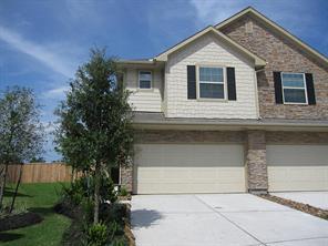 Houston Home at 6483 Calgary Woods Lane Katy , TX , 77494 For Sale