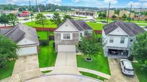 Houston Home at 15534 Hickory Dale Street Cypress , TX , 77429-4305 For Sale