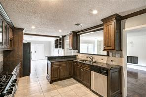 Houston Home at 1622 Huge Oaks Street Houston , TX , 77055-3422 For Sale