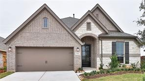 Houston Home at 18202 Nisbet Crossing Richmond , TX , 77407 For Sale