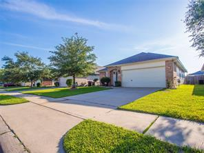 Houston Home at 7114 Anaquitas Creek Court Richmond , TX , 77407-7138 For Sale