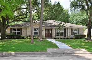 Houston Home at 11107 Candlewood Drive Houston , TX , 77042-1356 For Sale