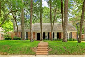 Houston Home at 10011 Holly Springs Drive Houston , TX , 77042-1523 For Sale