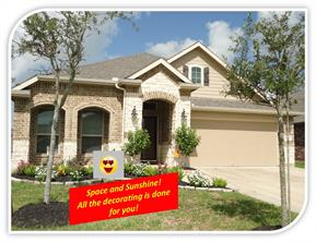 Houston Home at 6820 Peach Mill Lane League City , TX , 77539-1920 For Sale
