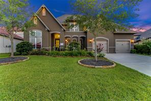 Houston Home at 26519 Norhill Crossing Lane Katy , TX , 77494 For Sale