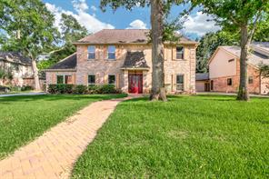 Houston Home at 1027 Ivy Wall Drive Houston , TX , 77079 For Sale