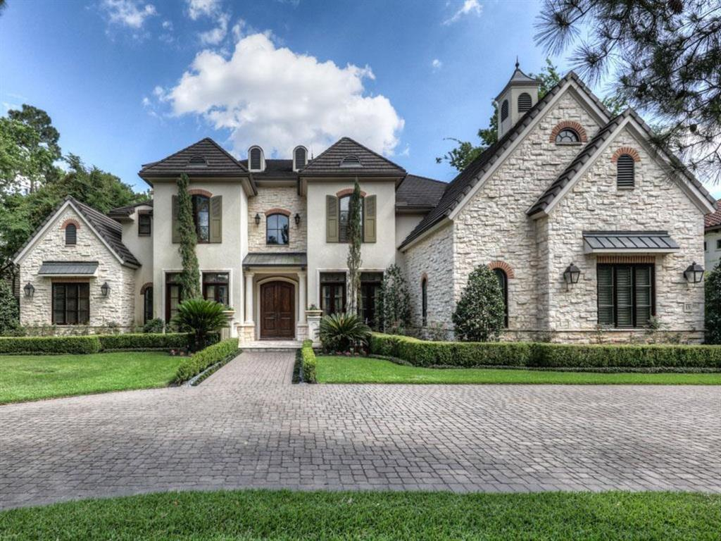 15 Hepplewhite Way, The Woodlands, TX 77382