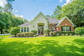 Houston Home at 8964 Crighton Crossing Drive Conroe , TX , 77302-3479 For Sale