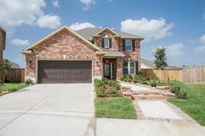 Houston Home at 16110 Devils River Ct Cypress , TX , 77433 For Sale