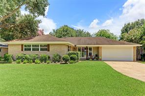 Houston Home at 5511 Spellman Road Houston , TX , 77096-6147 For Sale