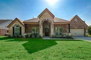 Houston Home at 2341 Shalmar Drive West Columbia , TX , 77486 For Sale