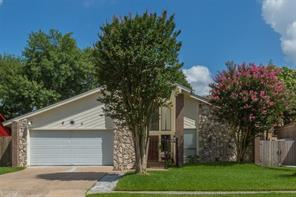 Houston Home at 16215 Hickory Knoll Drive Houston , TX , 77059-5308 For Sale