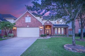 Houston Home at 20915 Springport Court Katy , TX , 77450-5889 For Sale