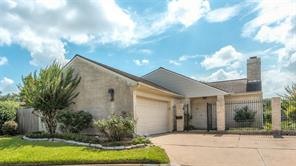 Houston Home at 226 Brocket Place Stafford , TX , 77477-4708 For Sale