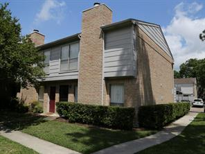 Houston Home at 2110 Wilcrest Drive 114 Houston , TX , 77042-2619 For Sale