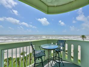 Houston Home at 9420 Seawall Boulevard 602 Galveston , TX , 77554 For Sale