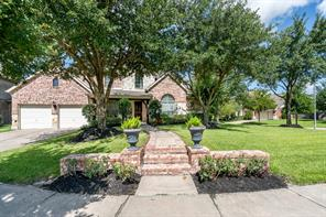 Houston Home at 12307 Stephens Charge Court Cypress , TX , 77433-2425 For Sale