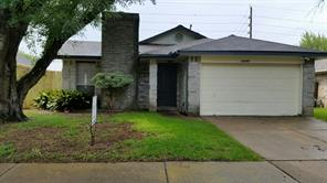 Houston Home at 20242 Beechview Lane Katy , TX , 77449-3125 For Sale