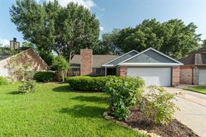 Houston Home at 11223 Willow Field Drive Cypress , TX , 77429-3095 For Sale