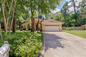 Houston Home at 3102 Woodwind Circle Montgomery , TX , 77356-7964 For Sale