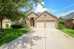Houston Home at 2919 Chalet Knolls Lane Katy , TX , 77494 For Sale