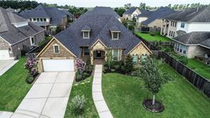 Houston Home at 7802 Sleepy Rose Court Humble , TX , 77396-4301 For Sale