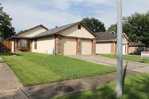 11539 Highland Meadow, Houston TX 77089