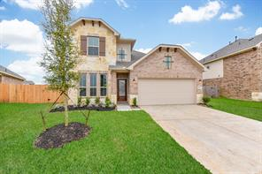 Houston Home at 2903 Indigo Lake Court League City , TX , 77539 For Sale
