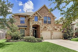 Houston Home at 7931 Shadow Dance Lane Richmond , TX , 77407-6413 For Sale