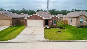 Houston Home at 20534 Faith Millstream Drive Humble , TX , 77338-1493 For Sale